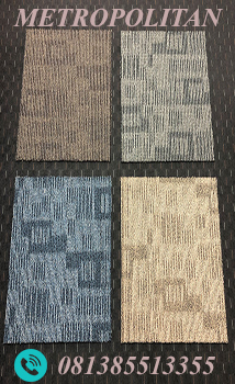 Karpet Tile Paris